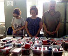 Triệt phá đường dây mua, bán hóa đơn GTGT gần 800 tỷ tại Hà Nội