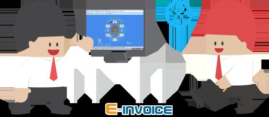 Điều kiện doanh nghiệp được sử dụng hóa đơn điện tử.