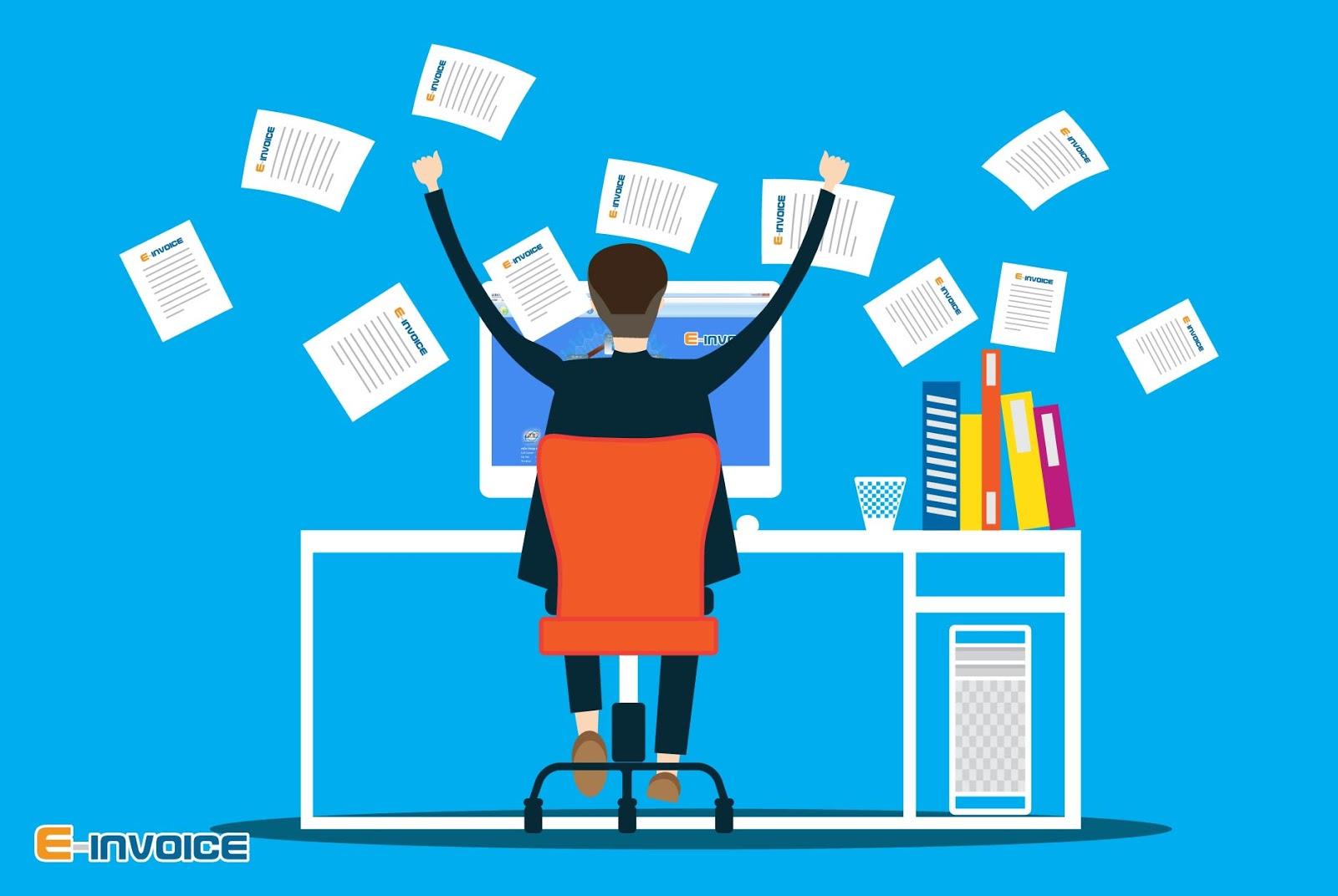 Xác định áp dụng chữ viết, chữ số trên hóa đơn điện tử sai hay đúng cần căn cứ các quy định
