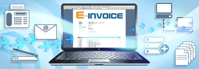 Cách gửi hóa đơn điện tử tới khách hàng có những khác biệt so với hóa đơn giấy trước đây