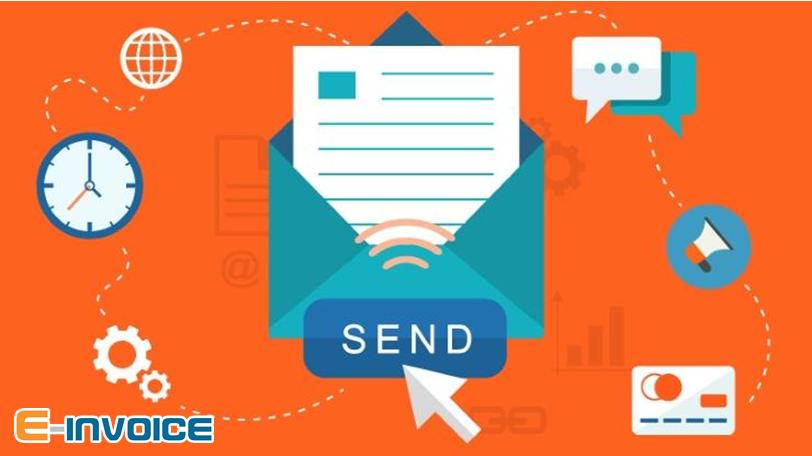Kê khai thuế hóa đơn điện tử mà sai địa chỉ email cần liên hệ với Cục thuế để được hỗ trợ trực tiếp
