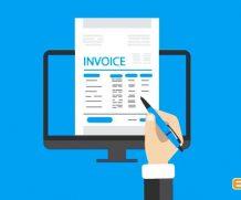 Hóa đơn điện tử khi bán hàng hóa, dịch vụ cho người tiêu dùng cuối cần nội dung gì?