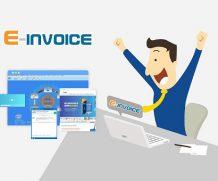 Có được phép dùng song song hóa đơn điện tử và hóa đơn mua của cơ quan thuế?