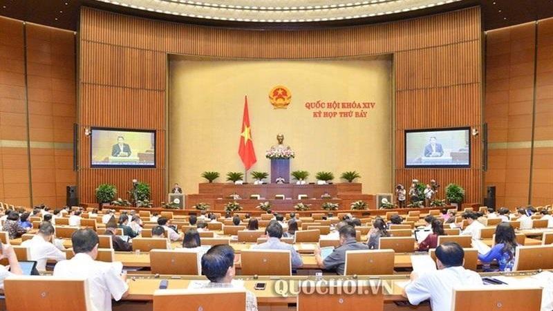 Luật Quản lý Thuế (sửa đổi) được Quốc hội thông qua có nội dung về hóa đơn điện tử