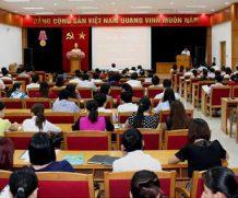 Hơn 1.000 doanh nghiệp Phú Thọ được tập huấn về hóa đơn điện tử