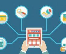 Đồng bộ dữ liệu hóa đơn điện tử giữa các doanh nghiệp và cơ quan thuế
