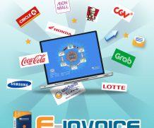 Truy tìm nhà cung cấp phần mềm hóa đơn điện tử phổ biến nhất trong khối FDI
