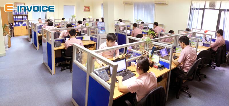 đội ngũ chuyên gia hỗ trợ từ công ty Thái Sơn