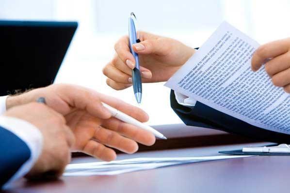 Cần chú ý về ngày lập và ngày ký khi kê khai thuế điện tử