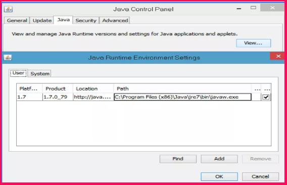 Tải phần mềm java và tiến hành cài đặt