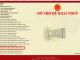 Hướng dẫn sử dụng phần mềm HTKK để lập báo cáo tài chính