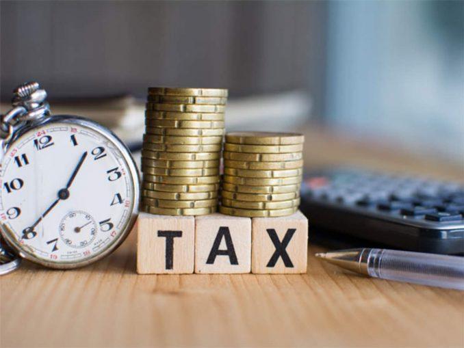 Quyết toán thuế nhà thầu