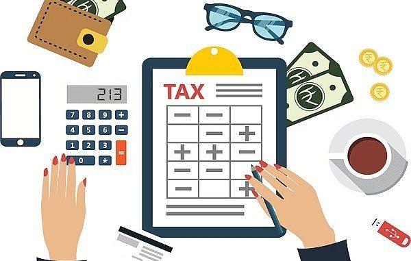 Cách tính thuế với bất động sản cho thuê