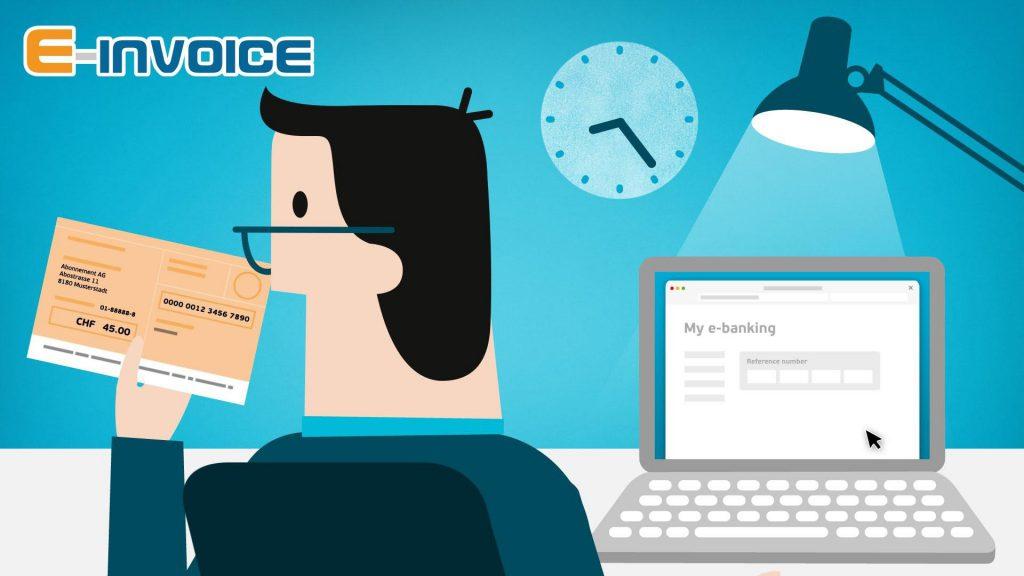 Báo cáo tình hình sử dụng hóa đơn điện tử nộp khi nào