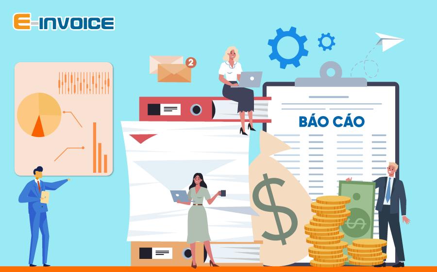 Hồ sơ đăng ký hình thức kế toán doanh nghiệp
