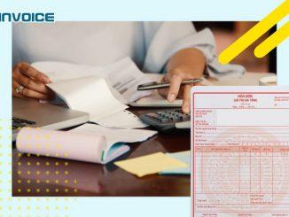 Hướng dẫn cách ghi hóa đơn đỏ cho doanh nghiệp