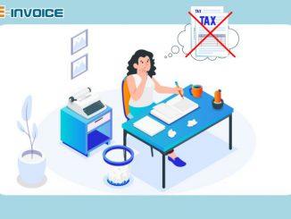 Tự khai quyết toán thuế TNDN