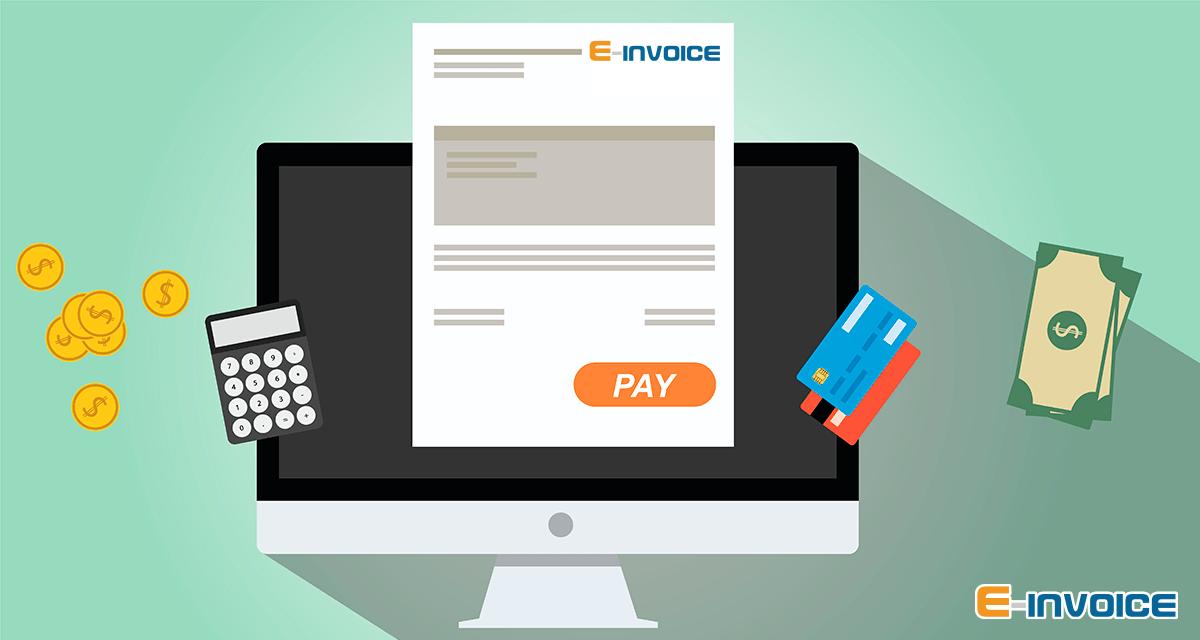 Hộ kinh doanh có doanh thu từ 3 tỷ đồng trở lên bắt buộc dùng hóa đơn điện tử.