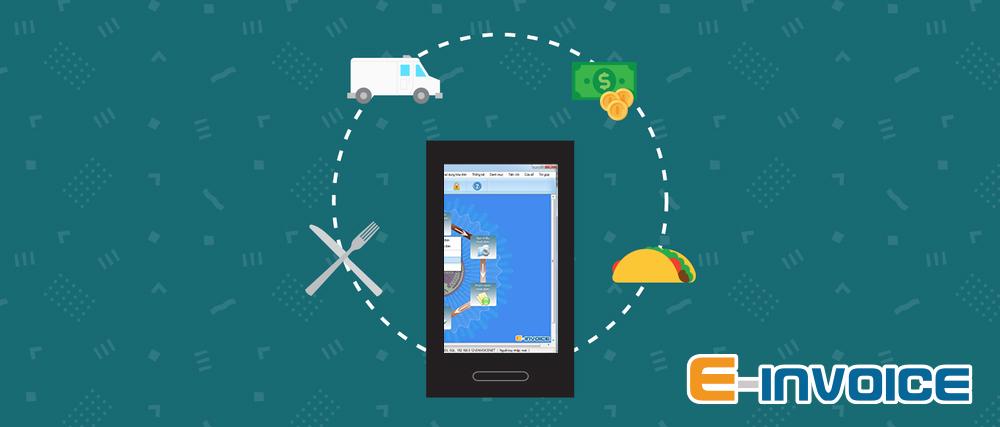 Quy trình tạo lập hóa đơn điện tử sẽ nhanh chóng và an toàn hơn.