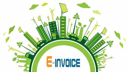 Khi sử dụng hóa đơn điện tử, mọi thao tác được thực hiện trên thiết bị công nghệ không tạo ra chất thải