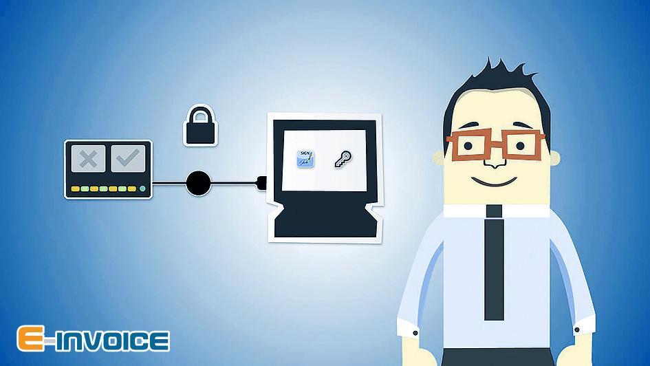 Doanh nghiệp có thể gặp phải sự cố khách quan trong quá trình sử dụng hóa đơn điện tử