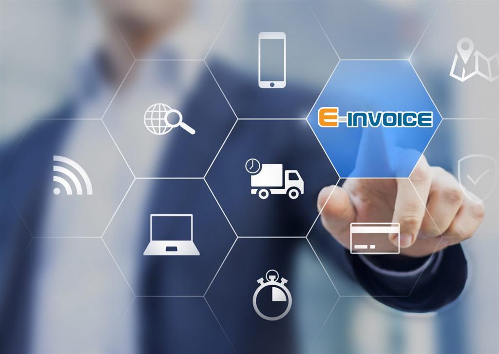 hóa đơn điện tử Einvoice của công ty Thái Sơn