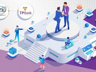 Ngân hàng TPBank hợp tác cùng Công ty Thái Sơn
