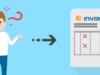Hướng dẫn xử lý khi ghi sai địa chỉ trên hóa đơn điện tử