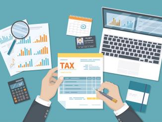 Quy định về quyết toán thuế nhà thầu
