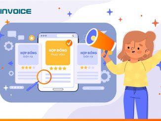Quản lý chuỗi kinh doanh với hóa đơn điện tử