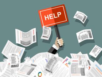 Xử lý hóa đơn sai mã số thuế