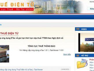 Hướng dẫn quyết toán thuế TNDN